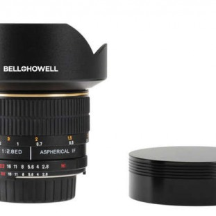 Bell+Howell 14mm f/2.8 ED Aspherical IF