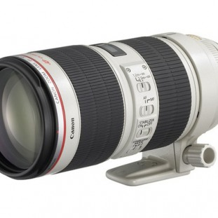 Canon EF 70-200mm f/2.8 L IS USM