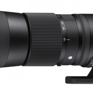 Sigma DG 150-600mm f/5-6.3 OS HSM Contemporary