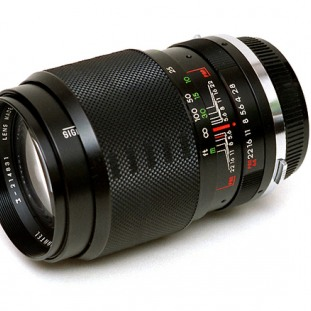 Sigma MF 135mm f/2.8 Z Pantel