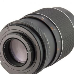 Carl Zeiss Planar 80mm f/2 C645