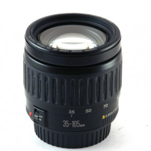 Canon EF 35-105mm f/4.5-5.6