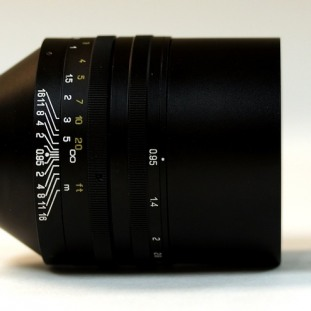 SLR Magic HyperPrime 50mm T/ 0.95 Cine