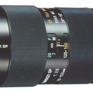 Tamron SP 70-150mm f/2.8 Soft Adaptall-2 model 51A