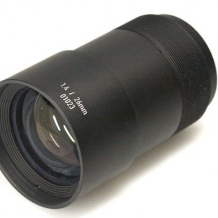 IBE Optics 26mm f/1.4