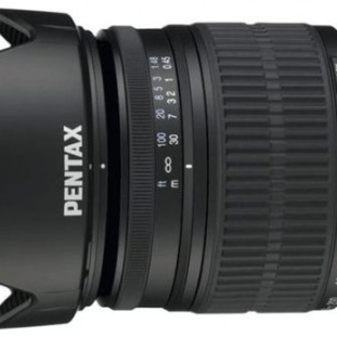 SMC Pentax DA 18-250mm f/3.5-6.3 ED AL IF