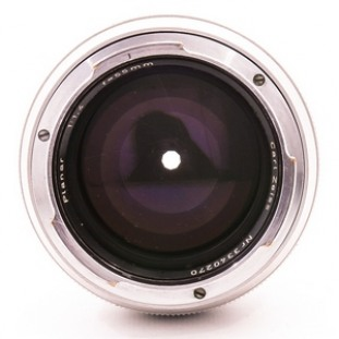Carl Zeiss Planar 55mm f/1.4