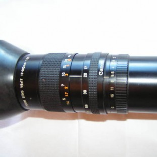 Canon 17-102mm f/2.0 TV Zoom V6x17