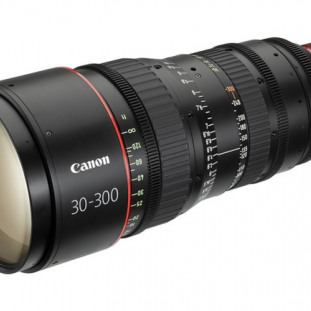 Canon CN-E 30-300mm T/ 2.95-3.7 L S/SP
