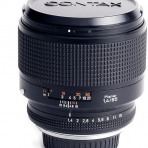 Carl Zeiss Planar T* 85mm f/1.4 N