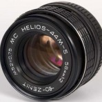 Helios-44M-5 58mm f/2 MC