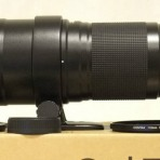 Carl Zeiss Tele-Apotessar T* 400mm f/4 N