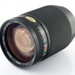 Promaster spectrum7 28-200mm f/3.5-5.6 UMCS