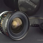 Canon FD 17mm f/4 SSC