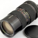 Tamron 70-150mm f/3.5 Adaptall model QZ-150M