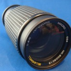 Bell&Howell 70-220mm f/4.5 Macro