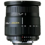 Sigma DG 28-105mm f/2.8-4.0 Aspherical IF