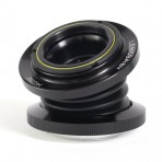 Lensbaby Muse Double Glass