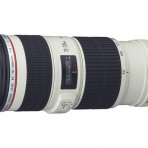 Canon EF 70-200mm f/4.0 L IS USM