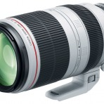 Canon EF 100-400mm f/4.5-5.6 L IS II USM