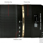 Tamron SP 70-300mm f/4-5.6 Di VC USDA005