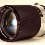 Tamron 135mm f/2.8 fixed mount model 680AR