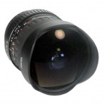 Vivitar 7mm f/3.5 Fish-Eye CS