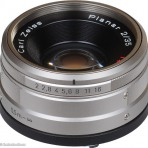 Carl Zeiss Planar T* 35mm f/2