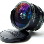 Zenitar MC 16mm  f/2.8 Fish-Eye