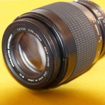 Promaster 70-210mm f/4.0-5.6 MC Spectrum 7