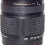 Promaster AF 28-300mm f/3.5-6.3 XR EDO LD Aspherical (IF) Macro Spectrum 7