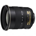 Nikon AF-S Nikkor 12-24mm f/4 G ED IF DX