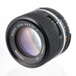 Nikon Series E 100mm f/2.8 (II)