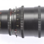 Carl Zeiss Sonnar C 150mm f/4 T*