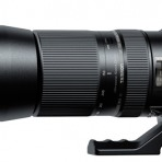 Tamron SP 150–600mm f/5–6.3 Di VC USDA011