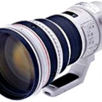 Canon EF 400mm f/2.8 L IS USM