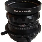Hartblei 35mm f/2.8 TS-PC MC Super-Rotator