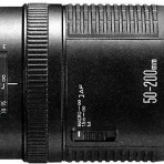Canon EF 50-200mm f/3.5-4.5