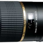 Tamron SP 90mm f/2.8 Di Macro VC USD F004