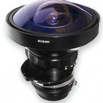 Nikon Fisheye Nikkor 8mm f/2.8