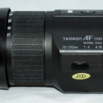 Tamron AF Zoom 70-210mm f/4 IF Adaptall-2 model 47A