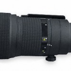 Nikkor 500mm f/4 P IF ED