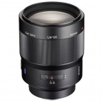 Carl Zeiss Sonnar T* 135mm  f/1.8 ZA
