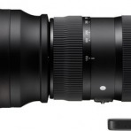 Sigma DG 150-600mm f/5-6.3 OS HSM Sports