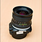 ARAX 35mm f/2.8 Tilt & Shift MC