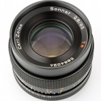 Carl Zeiss Sonnar T* 85mm f/2.8 C/Y
