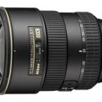 Nikon AF-S Nikkor 17-55mm  f/2.8 G IF ED DX
