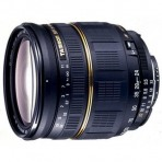 Tamron SP AF 24-135mm f/3.5-5.6 AD Aspherical Macro (IF) 190D