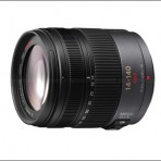 Lumix G Vario HD 14-140mm f/4-5.8 Asph MegaOIS