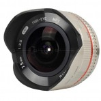 Samyang 7.5mm f/3.5 UMC Fish-eye